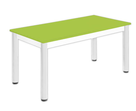 Tables - with levelling feet 2